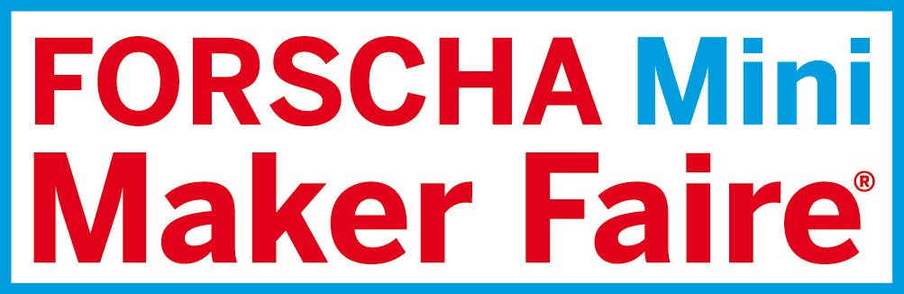 FORSCHA MINI MAKER FAIRE