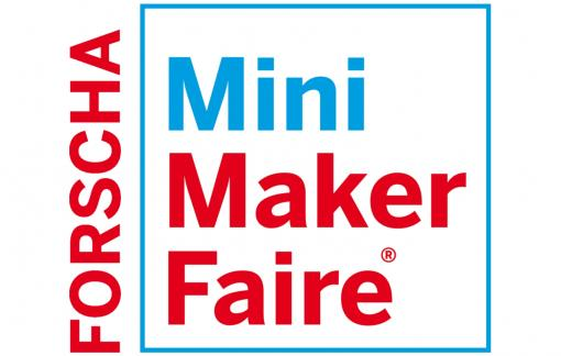 FORSCHA MINI MAKER FAIRE®